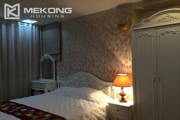 Stunning serviced apartment with 2 bedrooms for rent in Trich Sai street, Tay Ho district, Hanoi 13