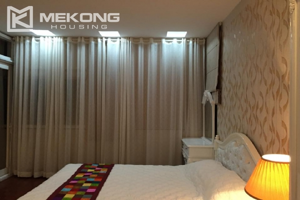 Stunning serviced apartment with 2 bedrooms for rent in Trich Sai street, Tay Ho district, Hanoi 14
