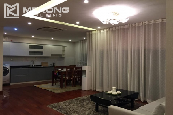 Stunning serviced apartment with 2 bedrooms for rent in Trich Sai street, Tay Ho district, Hanoi 16