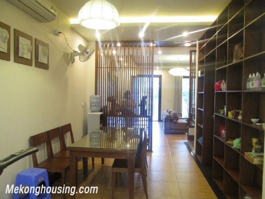 Stunning villa with 3 bedrooms and beautiful landscape view for rent in Gamuda Gardens, Hoang Mai, Hanoi 7