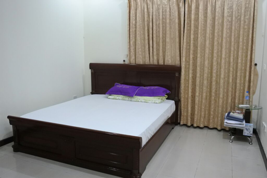 Stunning villa with 5 BRs for rent in D Block, Ciputra Hanoi, fully renovated 6