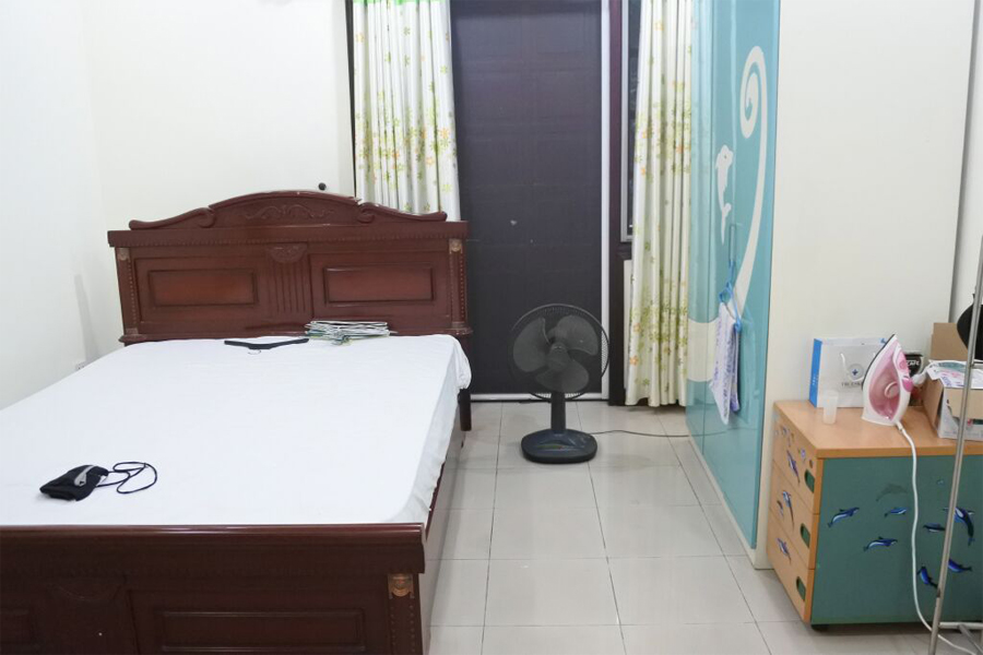Stunning villa with 5 BRs for rent in D Block, Ciputra Hanoi, fully renovated 8
