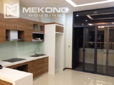 Trang An Complex apartment for rent with 2 bedrooms