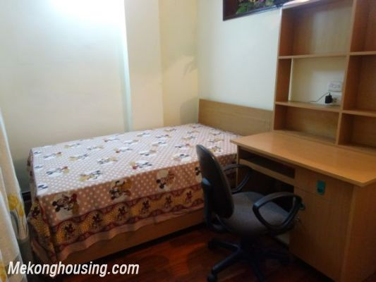 Two bedroom apartment for rent in Van Kiep , Hoan Kiem district, Hanoi 6
