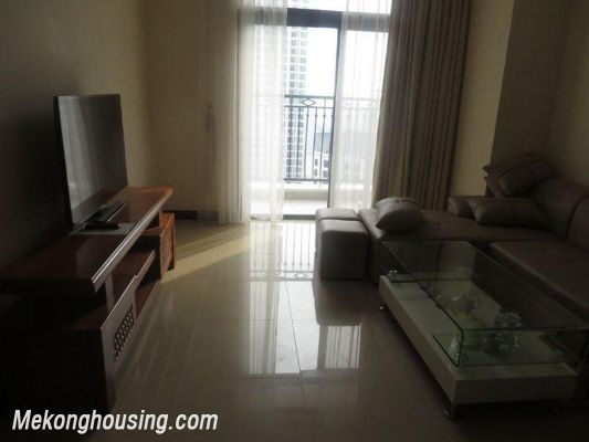 Two bedrooms apartment for rent in Royal City, Nguyen Trai, Thanh Xuan, Hanoi 2