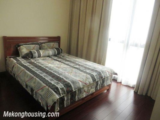 Two bedrooms apartment for rent in Royal City, Nguyen Trai, Thanh Xuan, Hanoi 6