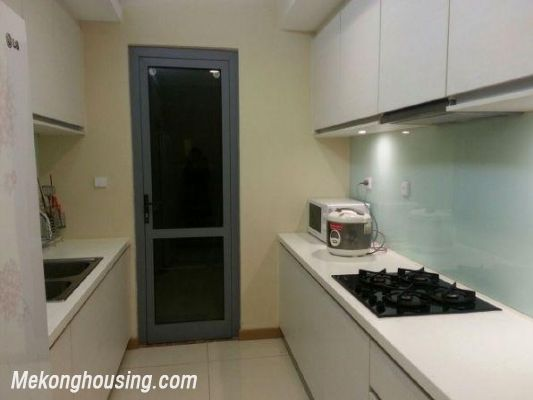 Two bedrooms apartment for rent in Sky City 88 Lang Ha, Dong Da, Hanoi 5