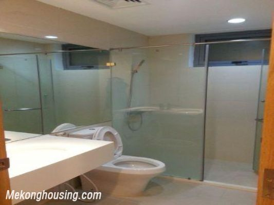 Two bedrooms apartment for rent in Sky City 88 Lang Ha, Dong Da, Hanoi 8