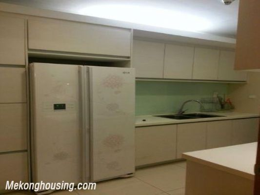 Two bedrooms apartment for rent in Sky City 88 Lang Ha, Dong Da, Hanoi 4