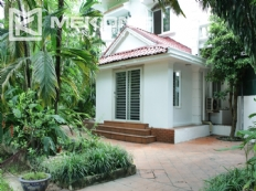 Unique villa for rent with 6 bedrooms in Tay Ho district