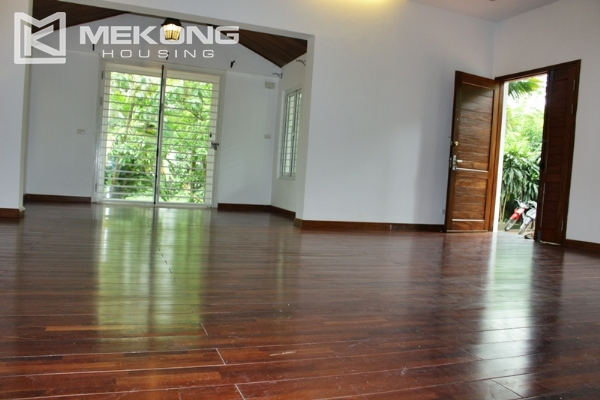 Unique villa for rent with 6 bedrooms in Tay Ho district 6