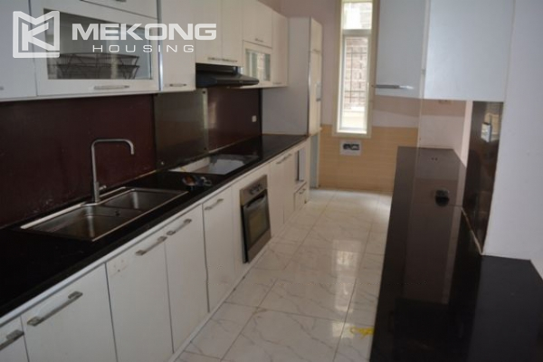 Unique villa with swimming pool in Nghi Tam 10