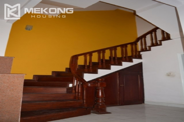Unique villa with swimming pool in Nghi Tam 11