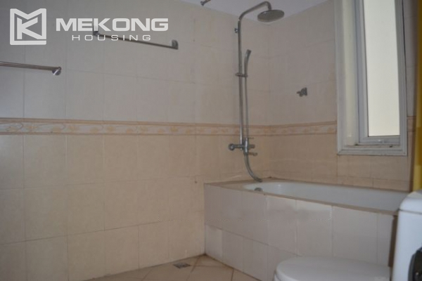 Unique villa with swimming pool in Nghi Tam 14