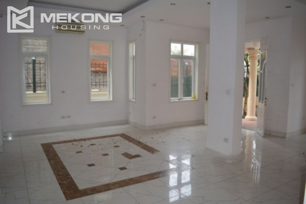 Unique villa with swimming pool in Nghi Tam 8