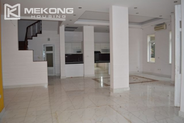Unique villa with swimming pool in Nghi Tam 9