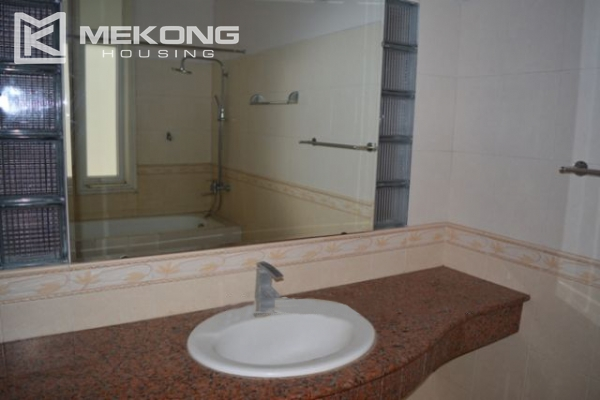 Unique villa with swimming pool in Nghi Tam 15