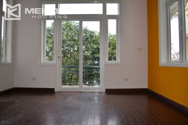 Unique villa with swimming pool in Nghi Tam 16