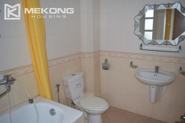 Unique villa with swimming pool in Nghi Tam 17