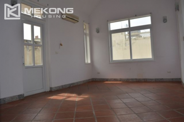 Unique villa with swimming pool in Nghi Tam 5