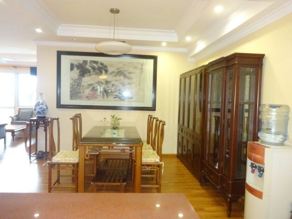 Very Beautiful and Cheap Apartment For Rent in Tower E5 Ciputra