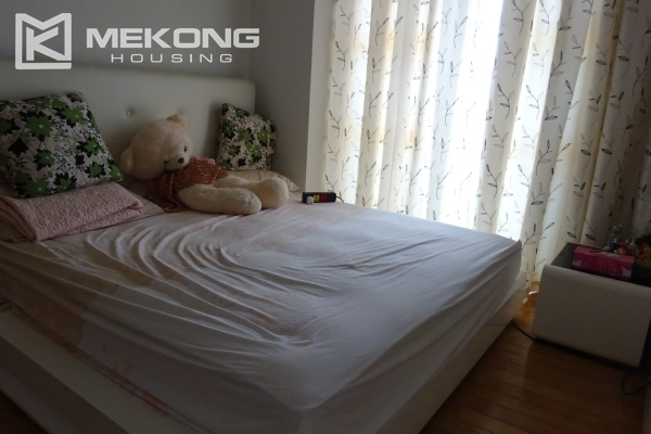 Very beautiful lake view apartment with 3 bedrooms in Golden Westlake 11