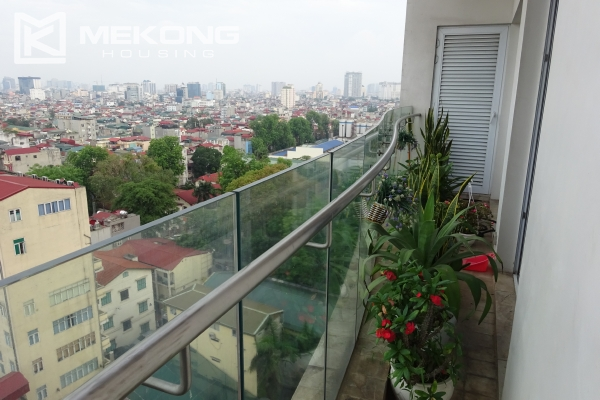 Very beautiful lake view apartment with 3 bedrooms in Golden Westlake 13