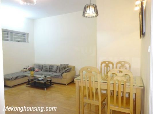 Very Cheap Apartment For Rent in 713 Lac Long Quan 1
