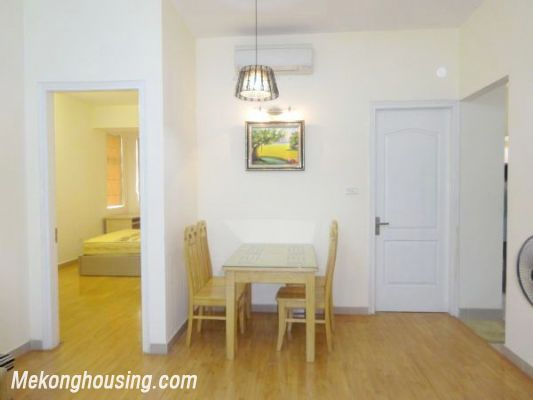 Very Cheap Apartment For Rent in 713 Lac Long Quan 2