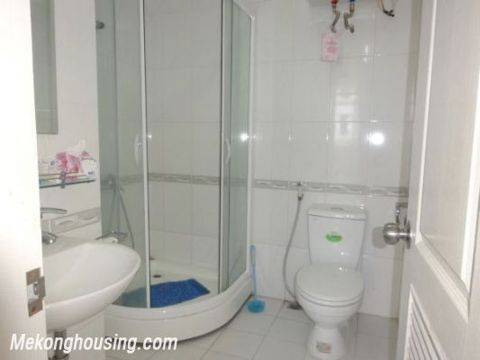 Very Cheap Apartment For Rent in 713 Lac Long Quan 7