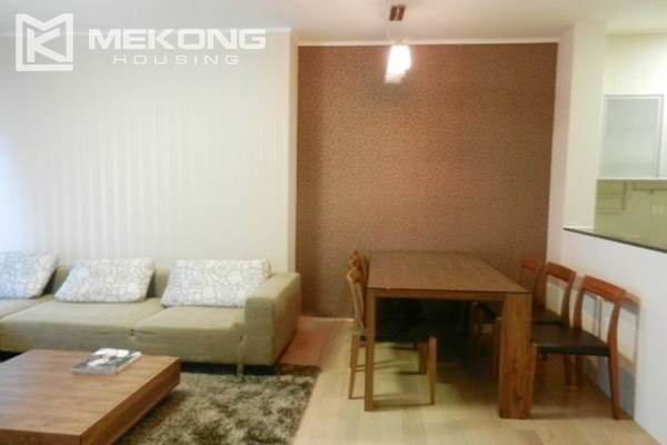 Well designed and furnished apartment with beautiful view in Keangnam Hanoi 2