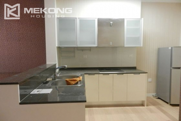 Well designed and furnished apartment with beautiful view in Keangnam Hanoi 3