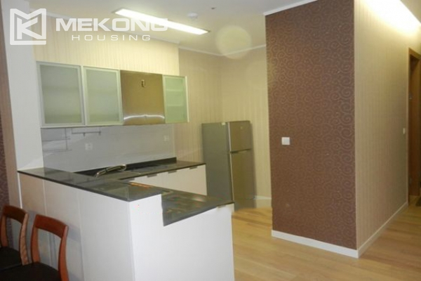 Well designed and furnished apartment with beautiful view in Keangnam Hanoi 4