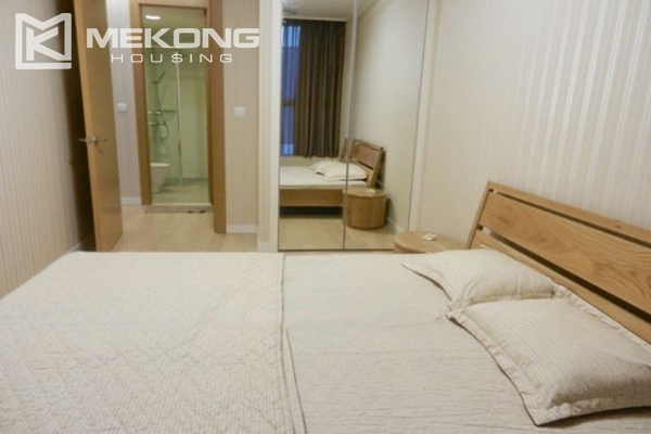 Well designed and furnished apartment with beautiful view in Keangnam Hanoi 11