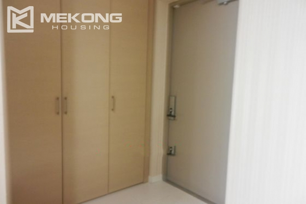 Well designed and furnished apartment with beautiful view in Keangnam Hanoi 12