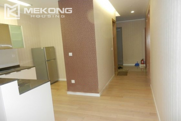 Well designed and furnished apartment with beautiful view in Keangnam Hanoi 5