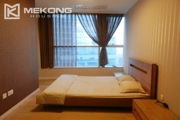Well designed and furnished apartment with beautiful view in Keangnam Hanoi 6