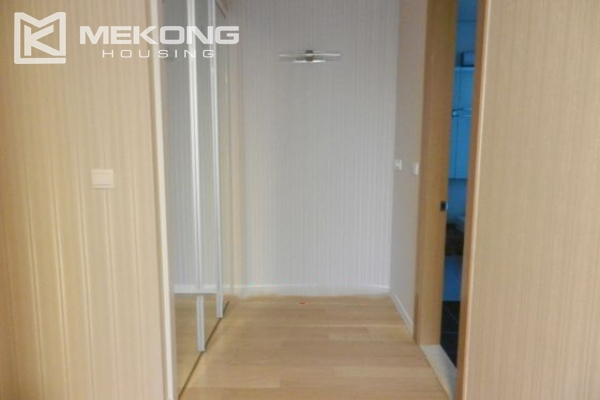 Well designed and furnished apartment with beautiful view in Keangnam Hanoi 8