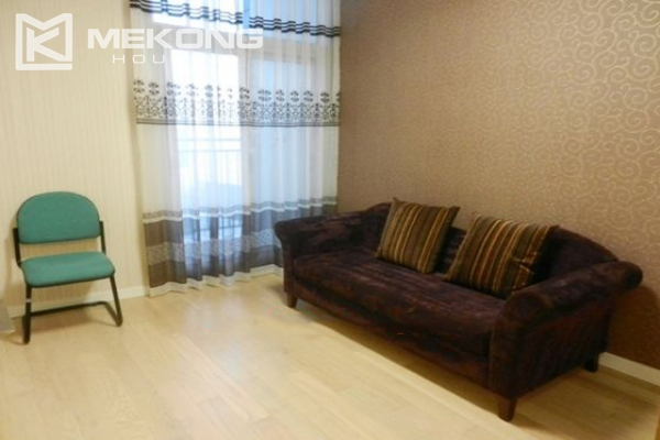 Well designed and furnished apartment with beautiful view in Keangnam Hanoi 14