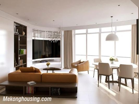 Well designed apartment with 3 bedrooms for rent in Watermark Lac Long Quan  streetWell designed apartment with 3 bedrooms for rent in Watermark Lac  . Pictures Of Well Designed Bedrooms. Home Design Ideas