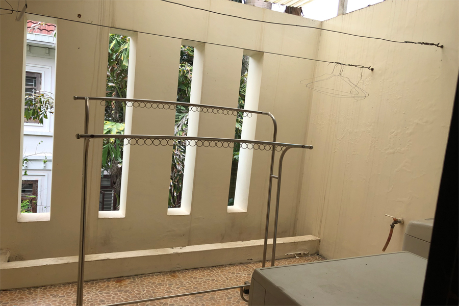 Well designed villa with 5 BRs for rent in C Block, Ciputra Hanoi, convenient location 22