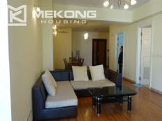 Well furnished apartment with 3 bedrooms for rent in E4 Tower Ciputra