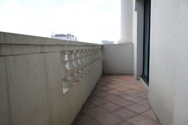 Well furnished apartment with 3 bedrooms on high floor for rent in Pacific Place Hanoi 18