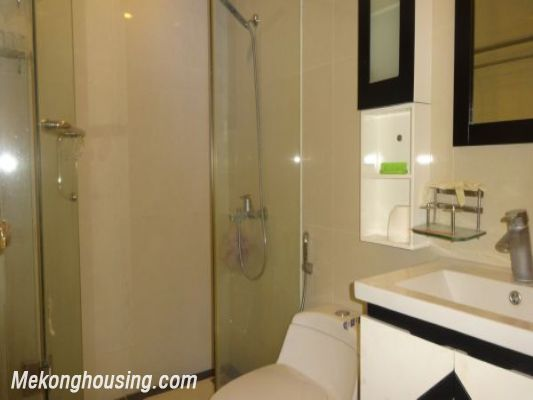 Westlake view  serviced apartment with 2 bedrooms for rent in Westlake area, Tay Ho district 11