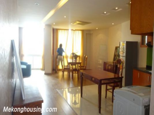 Westlake view  serviced apartment with 2 bedrooms for rent in Westlake area, Tay Ho district 4
