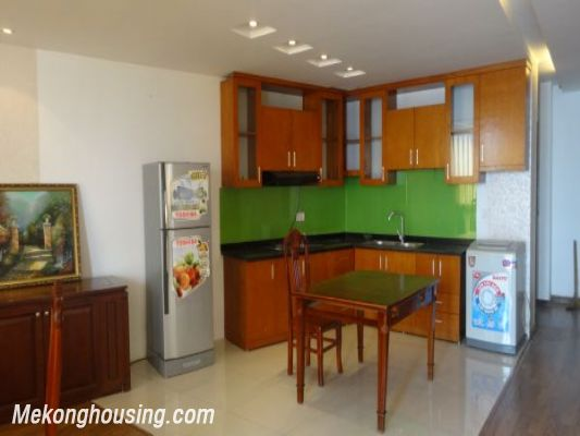 Westlake view  serviced apartment with 2 bedrooms for rent in Westlake area, Tay Ho district 5