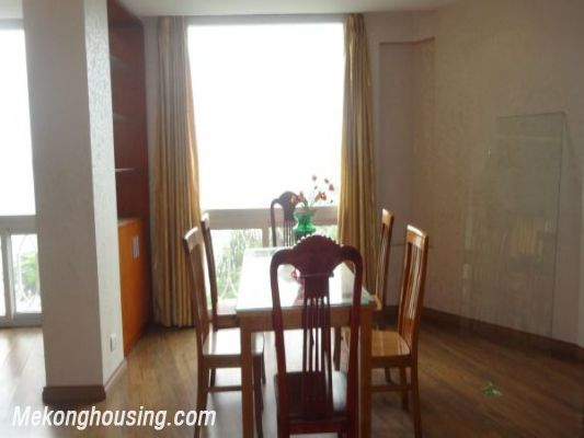 Westlake view  serviced apartment with 2 bedrooms for rent in Westlake area, Tay Ho district 6