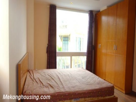 Westlake view  serviced apartment with 2 bedrooms for rent in Westlake area, Tay Ho district 7