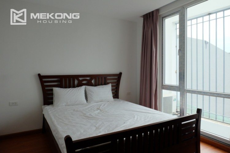Wonderfull serviced apartment with 3 bedrooms for rent in Tu Hoa 13